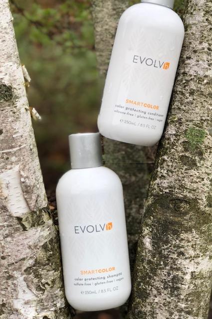 natural luxury shampoo